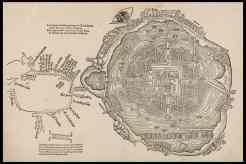 Nurenburg Map, 1524