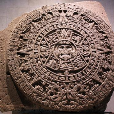 Mexica Calendar Stone